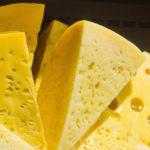 Сыр прекрасный источник важных питательных веществ для нашего организма